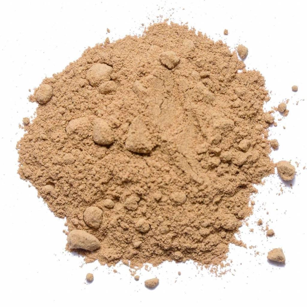 Organisk champignon pulver