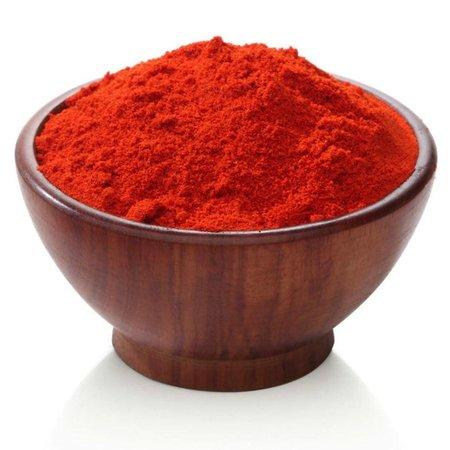 Nutrikraft Biologische rode paprika edelzoet gemalen