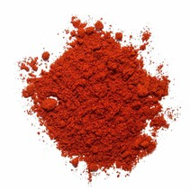 Red Paprika Noble Sweet Powder germ-reduced  Organic