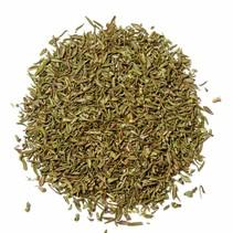 Organic thyme herbs