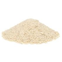 Organiske løg granulat