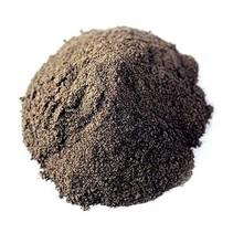 Schwarzer Pfeffer gemahlen bio