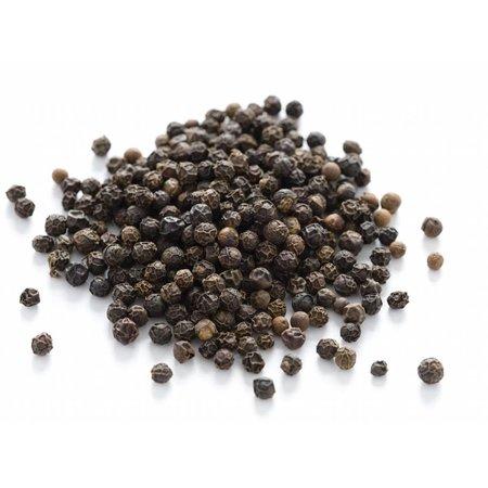 Nutrikraft Økologisk sort peber pulver