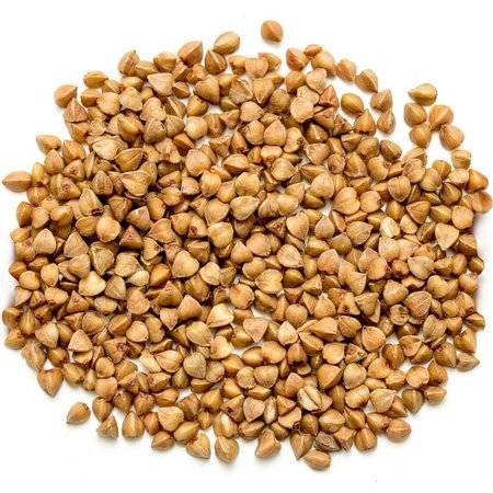 Nutrikraft rå spirede boghvede bio - 125 g