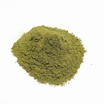 Grünkohl-Pulver bio