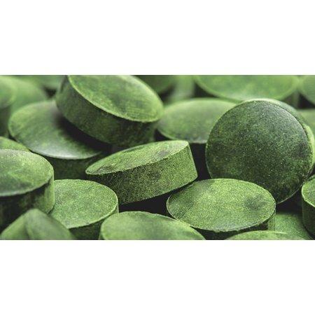 Nutrikraft Biologische Chlorella tabletten 100g