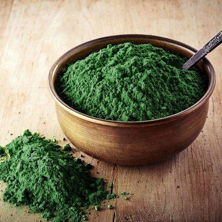 Nutrikraft Chlorella pulver bio
