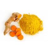 Nutrikraft Organisk gurkemejepulver 125g