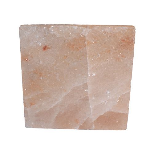 salt grotte salt mursten flise - 20x20x2.5cm