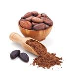 Nutrikraft kakaopulver rå bio - 100 g