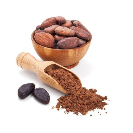Nutrikraft cacao poeder raw bio - 125g