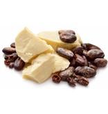 Nutrikraft cacao boter raw bio - 125g