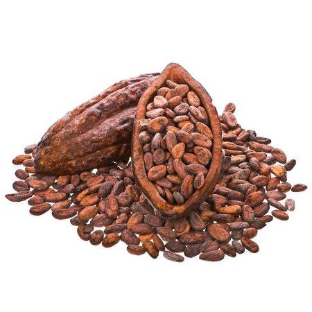 Nutrikraft cacao bonen raw bio - 125g