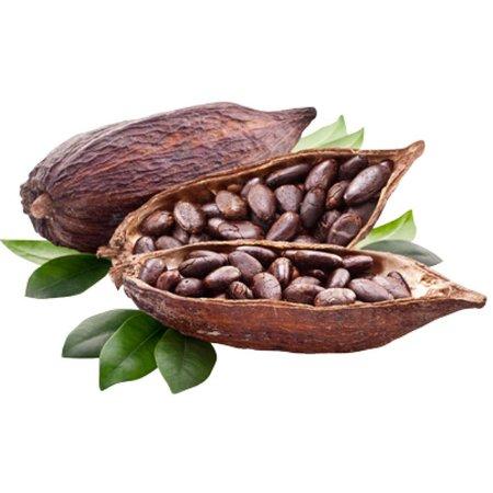 Nutrikraft Rå kakao bønner bio - 100 g
