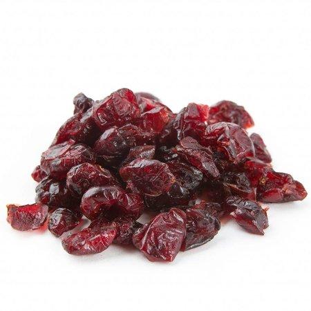 Nutrikraft Cranberries - getrocknet & gesüßt - 125 g