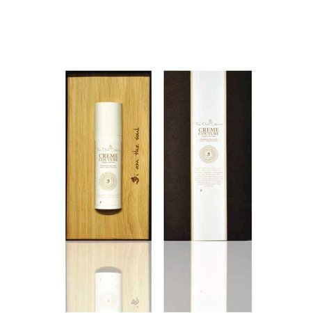 The Ohm Collection crème couture huidcrème dagcrème bio - 50ml
