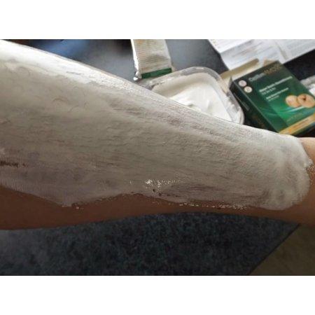 Capillum Amove natürliche Enthaarungscreme WHEAT - 200g