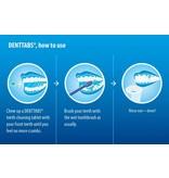 Denttabs ultra blød tandbørste