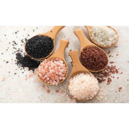 HolyFlavours Osttimor Salz aus zuidmeer- 200g