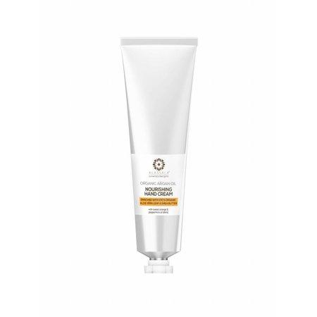 Alassala Handcreme Bio-Arganöl & Orange - 75 ml