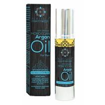 Argan oil with sandalwood for men Organic-50 ml