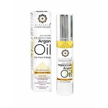Argan Oil Sød Orange 50ml
