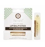 Alassala natuurlijke lip balsem stick mint 10g