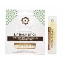 natuurlijke lip balsem stick mint 10g