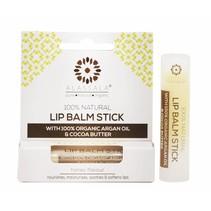 natuurlijke lip balsem stick honing 10g
