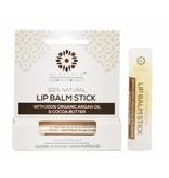 Alassala natuurlijke lip balsem stick naturel 10g
