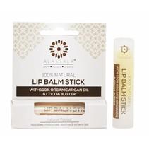 natural lip balm stick natural 10g