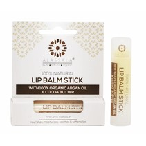 natuurlijke lip balsem stick naturel 10g