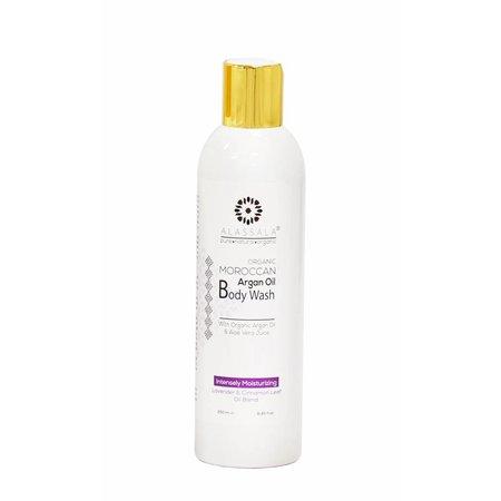 Alassala Feuchtigkeitsdusche - Lavendel - 250 ml