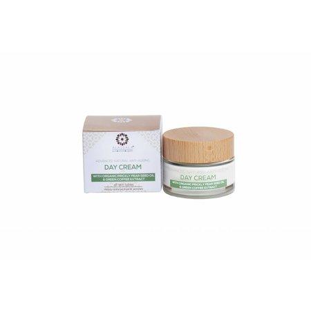 Alassala Dagcrème bio Advanced Anti-veroudering - 50 ml