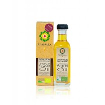 Marokkaanse Argan olie Bio 100 ml