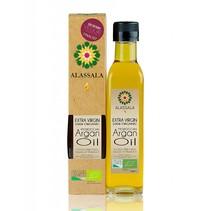 Moroccan Argan oil Organic 250 ml