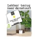 Bag-to-Nature Anbauset - Relaxter Rosmarin