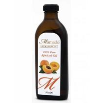 Abrikozen olie 150ml