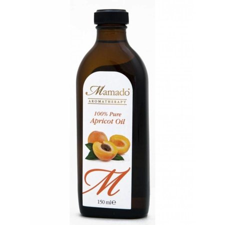 Mamado Abrikos olie 150ml