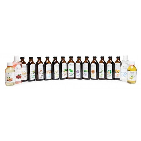 Mamado Aprikosenöl - 150ml