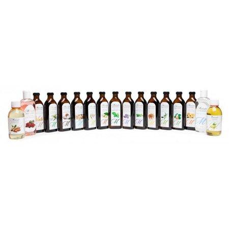 Mamado hvedekimsolie ren hvedekim olie - 150ml