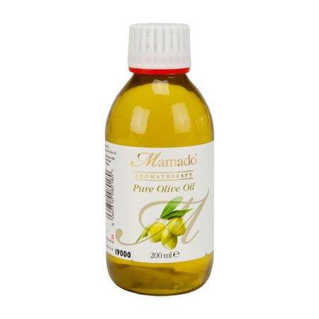 Mamado olivenolie ren olivenolie - 200ml