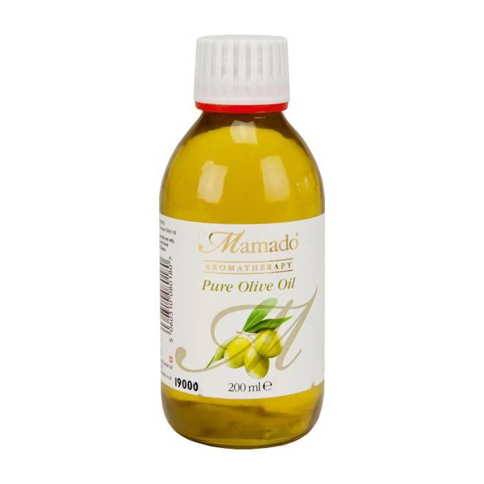 Olivenöl reines Olivenöl - 200ml