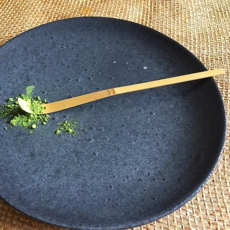 Matcha Magic bambus Spoon