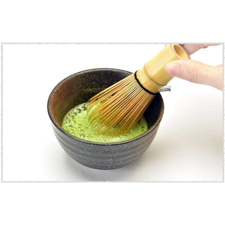 Matcha Magic Matcha-Besen aus Bambus