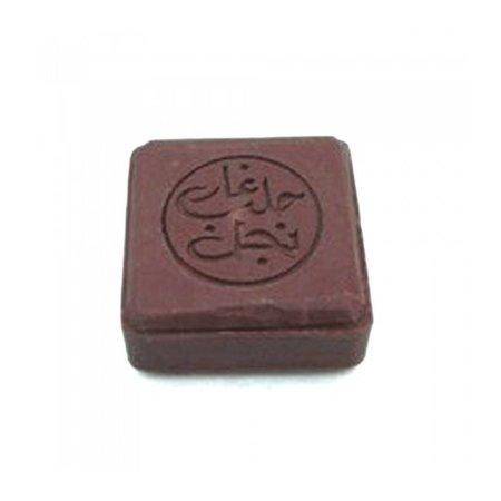 Najel red clay rode klei zeep - 100g