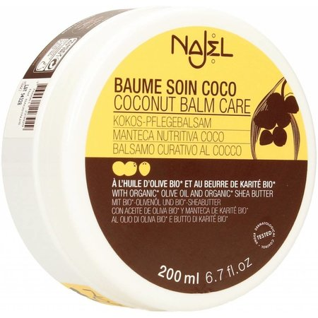 Najel Kokos-Balsam - 200ml