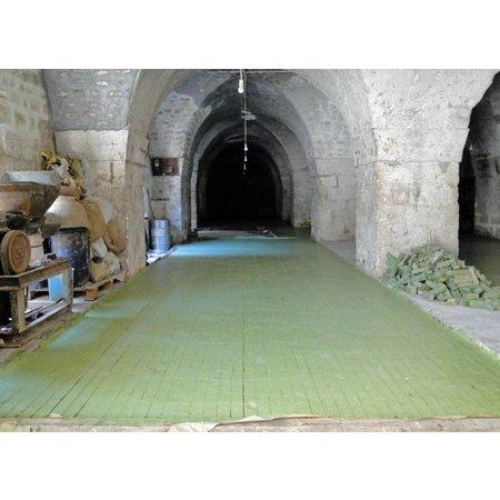 Najel Blocksæbe Aleppo sæbe 12% bla - 170g