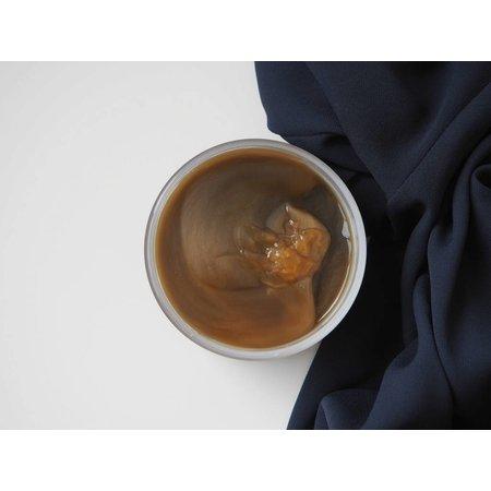 Najel Vloeibare zwarte aleppo zeep olijfolie
