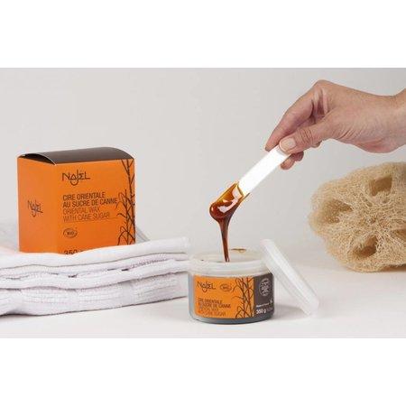 Najel oriental Sugarwax - Haarentfernung